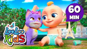 <b>Pussy Cat</b>, <b>Pussy Cat</b> - Educational Songs for Children | LooLoo ...