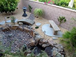landscape how to landscape with rocks ideas design ideas decors pertaining to rock landscape backyard backyard landscaping ideas rocks