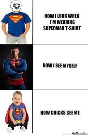 Superman by martinezz - Meme Center via Relatably.com