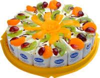 Торт КАРАТ ПЛЮС <b>Райский сад</b> – купить в сети магазинов Лента.