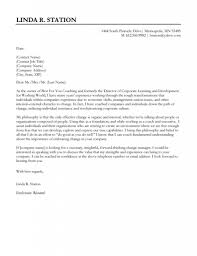 example of a written cover letter template example of a written cover letter