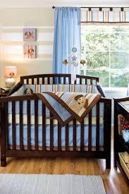nursery decor windows bedding