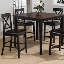 tabacon counter height dining table wine: burly  piece counter height dining table set
