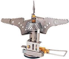 Газовая <b>горелка Kovea KB-0101 Titanium</b> Stove купить недорого в ...