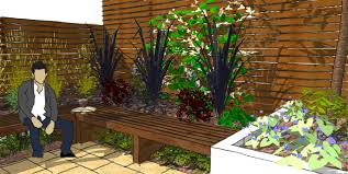 Small Picture Small Garden Design Plans Uk The Garden Inspirations