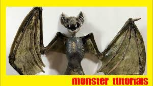DIY Mummified Dollar Store <b>Bat</b> - <b>Bat</b> Specimen <b>Fauxidermy</b> ...