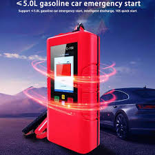 <b>Car emergency starter</b> 12V super capacitor emergency start power ...