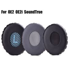Replacement <b>Foam Ear Pads Cushions</b> for Bose SoundLink On Ear ...
