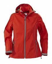 <b>Куртка софтшелл женская HANG</b> GLIDING