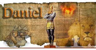 Image result for The book of DANIEL