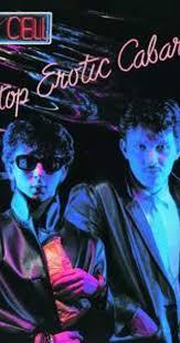 <b>Soft Cell</b>: <b>Non</b>-Stop Erotic Cabaret (Video 1982) - IMDb