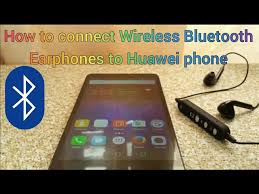 How to connect Sports wireless <b>bluetooth</b> headset stereo earphones ...