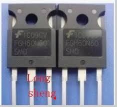 IC <b>free shipping 100</b>% <b>new</b> original FGH60N60SMD ...