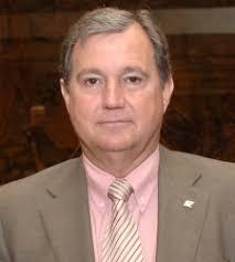 El presidente de la AFE, Gerardo González Movilla - Gerardo_gonzalez_movilla