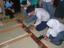 pekan ilmiah fisika universitas negeri jakarta mouse trap competition mouse trap competition bisa diikuti oleh siapa saja