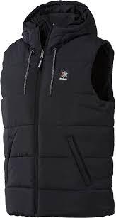 <b>Жилет</b> мужской Reebok Cl <b>Vest</b>, цвет: <b>черный</b>. DY6013. Размер ...