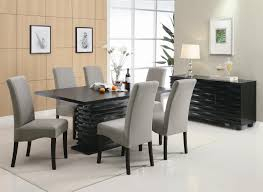 chair dining tables room contemporary:  collectionsfcoasterfstantonc  drp b
