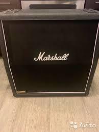 <b>Marshall 1960av</b> Vintage купить в Псковской области на Avito ...