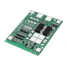 <b>Three String 12A 12V</b> 18650 Lithium Battery Protection Board Solar ...