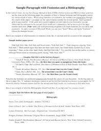 photo how to use footnotes in an essay images chicago style footnotes example