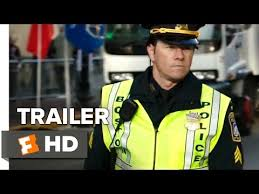 Patriots Day Official Trailer 1 (2017) - Mark Wahlberg Movie - YouTube