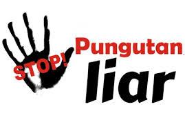 Image result for stop korupsi