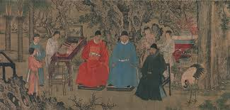 ancient chinese philosophy essay on morality