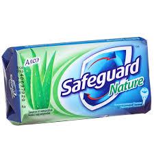 <b>Мыло</b> антибактериальное <b>Safeguard</b> алоэ антибактериальное ...