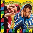 Fan of a Fan album by Chris Brown