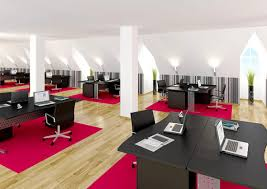 chic and awesome office interior design with stylish furniture chic office interior design