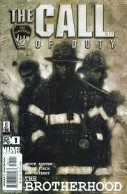 Call of Duty: The Brotherhood Vol 1 | Marvel Database | FANDOM ...