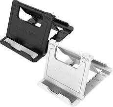 <b>Phone Stand Portable</b>, Adjustable Multi-Angle <b>Mobile</b> Cell <b>Phone</b> ...