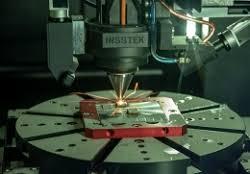 <b>New 3D Printer</b> at COMTES FHT » COMTES FHT a.s.