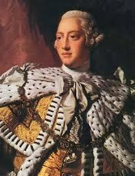 「George III admits continental policy」の画像検索結果