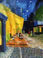 <b>Vincent van</b> Gogh Paintings - Canvas Art & <b>Reproduction</b> Oil Paintings