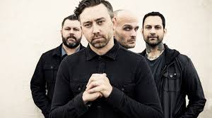 "<b>Rise Against's</b> Tim McIlrath: ""We Have New Music…"" — Kerrang!"