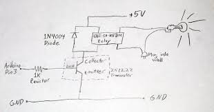 solid state relay wiring ssr arduino electrical enter image description here