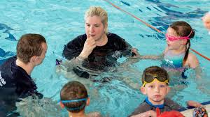 Disability Swimming Hub Clubs | Become a Paralympian