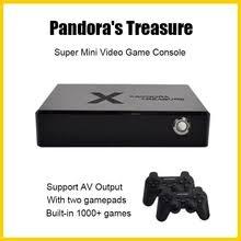 pandora <b>game</b> box