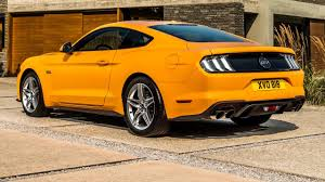 2019 <b>Ford Mustang</b> GT - interior Exterior and Drive (Spectacular Car ...