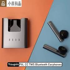 Youpin FIIL CC <b>TWS</b> Wireless Bluetooth - www.meatchell.ru