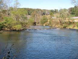 New River State Park