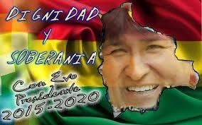 """Resultado de imagen de EE.UU. quiere en Bolivia dar un """"tiro de gracia"""" a la Patria Grande evo"""