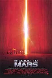 Mission to Mars - Wikipedia