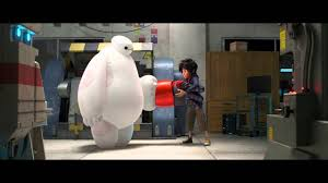 Disney's <b>Big Hero 6</b> Official US Teaser Trailer - YouTube