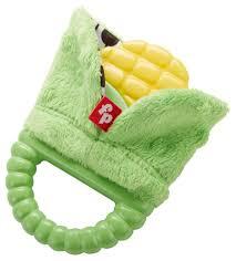<b>Прорезыватель Fisher</b>-<b>Price</b> Кукуруза — купить по выгодной цене ...