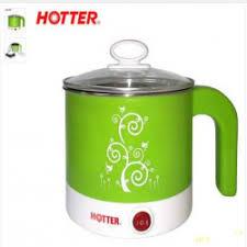 <b>Электрическая</b> кастрюля-<b>миниварка Hotter HX</b>-<b>555</b> - готовим в ...