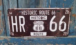 Image result for route 66 posters