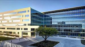 amazon has moved into the domain 7 in northwest austin amazon office space