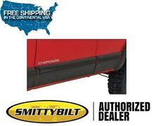 Smittybilt <b>Car</b> and Truck Exterior Mouldings and Trims for sale   eBay